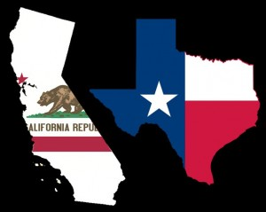 california texas immigration reform