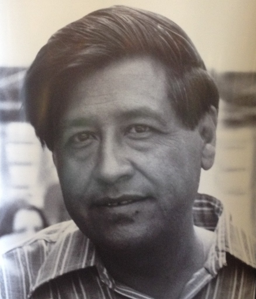 what would cesar chavez tweet más wired